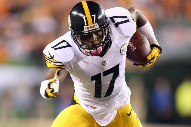 Strengths and Weaknesses of the 2013 NFL Free-Agent Class