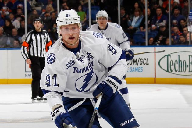 6 NHL Players Who Can Sustain Their Hot Starts in Lockout-Shortened Season
