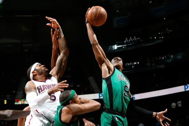Recent Stretch of Stellar Play Proves Celtics Are Better Without Rajon Rondo