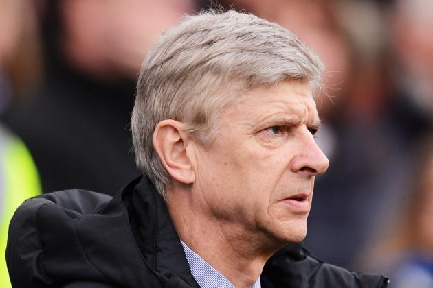 Arsenal: Reasons for and Against Sacking Arsene Wenger This Summer