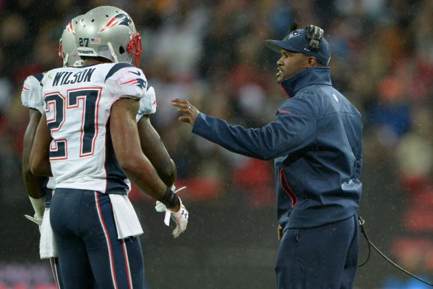 New England Patriots: What These 5 Patriots Must Improve in 2013