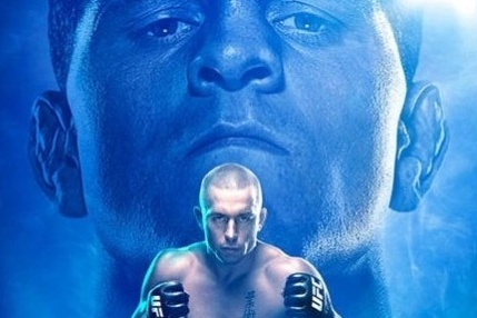 8 Reasons to Be Pumped for UFC 158 GSP vs. Diaz