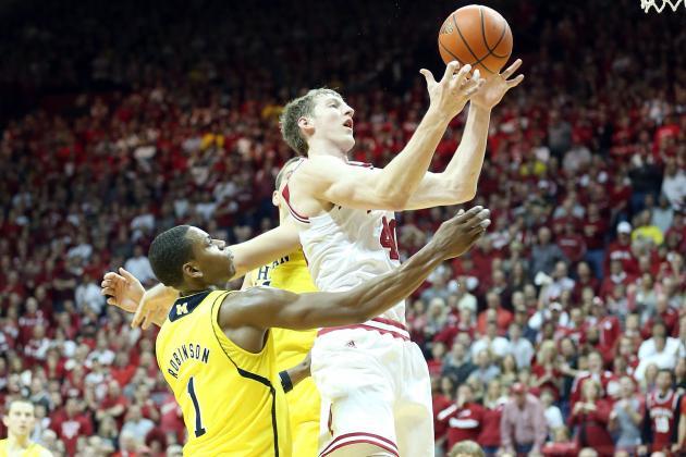 Big Ten, Big East Among Top College Basketball Conferences This Season