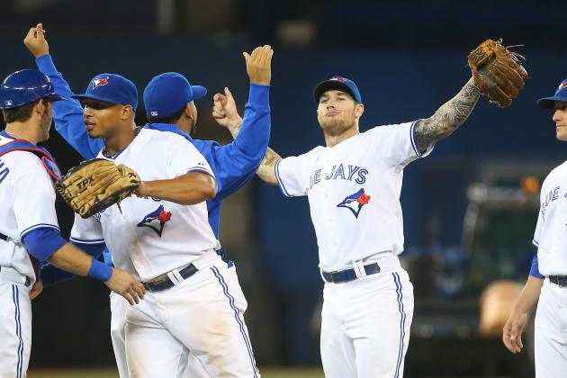 Predicting Which Blue Jay Will, Won't Fulfill Big Expectations in 2013