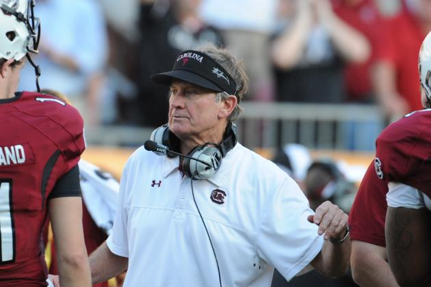 South Carolina Football Recruiting: 5 2013 Commits Who Will Play as Freshmen