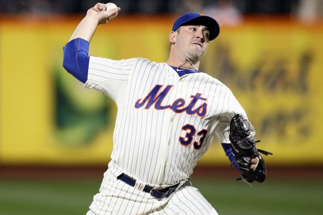 New York Mets: Bold Predictions for Every Starting Pitcher