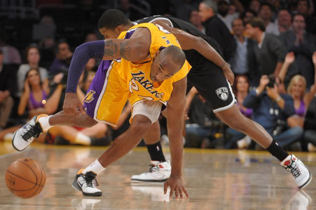 NBA Picks: Los Angeles Lakers vs. Brooklyn Nets