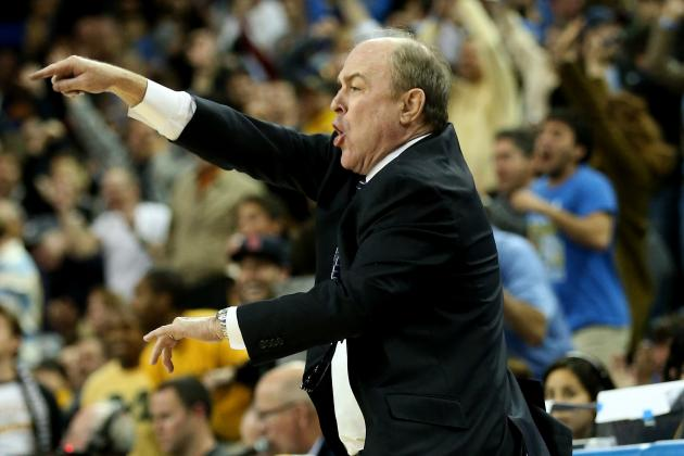 UCLA Basketball: 5 Most Maddening Things for Bruins' Fans