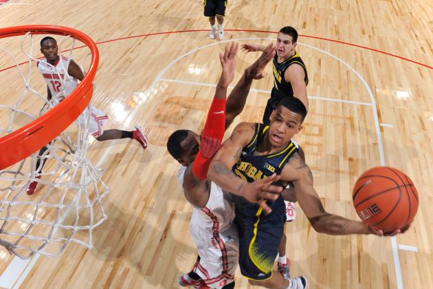 College Basketball Picks: Ohio State Buckeyes vs. Michigan Wolverines