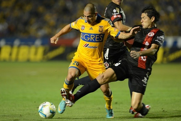 Mexico: 5 Things We Learned in Liga MX Weekend