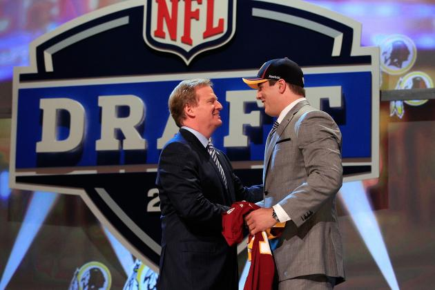 The 2013 NFL Recruiting Mock Draft