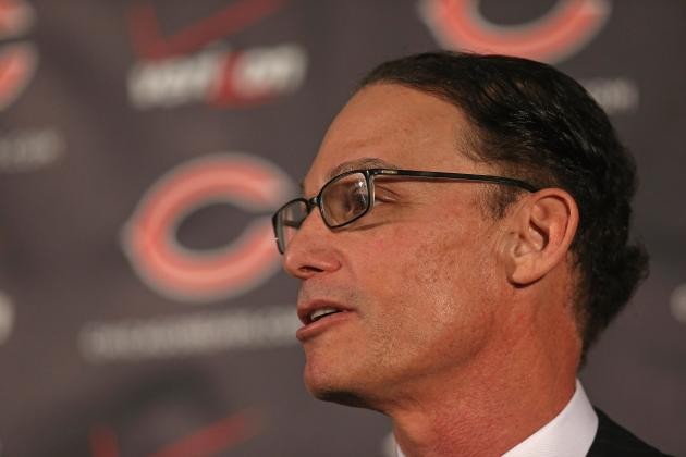 Chicago Bears: What Marc Trestman Must Do to Be Successful in Chicago