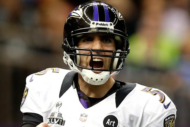 Joe Flacco and the Best QB Postseasons in NFL History