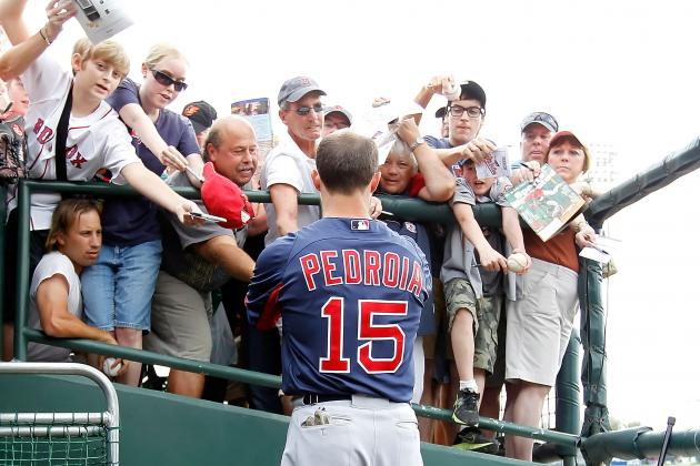 2013 Boston Red Sox: What Fans Have to Look Forward to Most in Spring Training