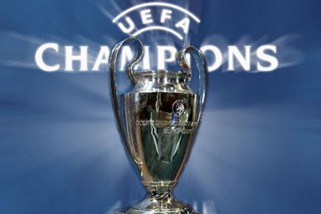 2013 UEFA Champions League Round of 16 1st-Leg Predictions