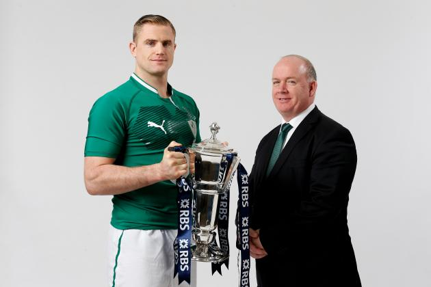 Ireland vs. England Rugby: 5 Keys to Irish Victory
