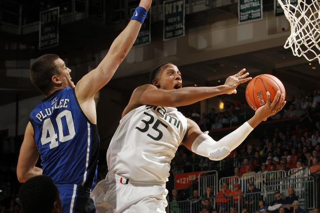 ACC Basketball: Midseason Report Card for Every Team