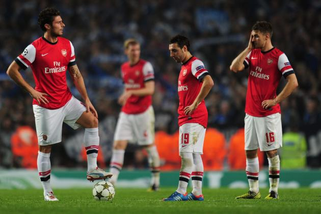 Arsenal: 5 Teams That Could Beat Them in Europe and Why