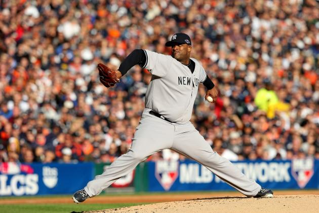 New York Yankees: What to Expect from Every Starter in 2013