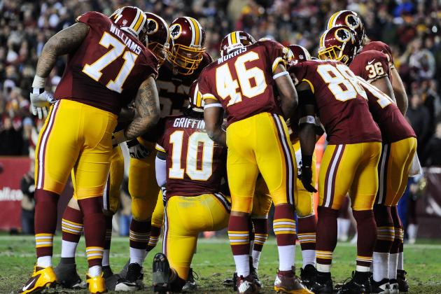 The Biggest Offseason Priorities for the Washington Redskins