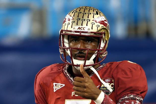 2013 NFL Draft Prospects Who Could Be the Next Colin Kaepernick
