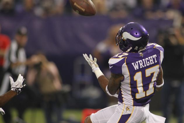 What to Expect from Vikings 2012 Rookie Class in 2013