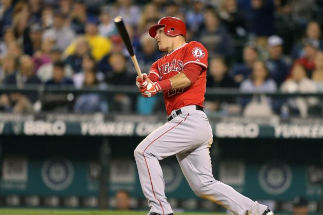 Predicting Each of the Major MLB Awards for 2013