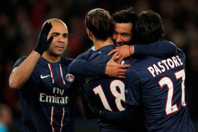 Is Paris Saint-Germain a Dark Horse for European Glory?