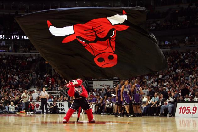 Top 5 Developments for the Bulls in the NBA's First Half