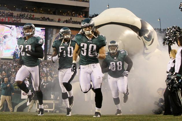 Philadelphia Eagles: Players Eagles Absolutely Must Re-Sign This Offseason