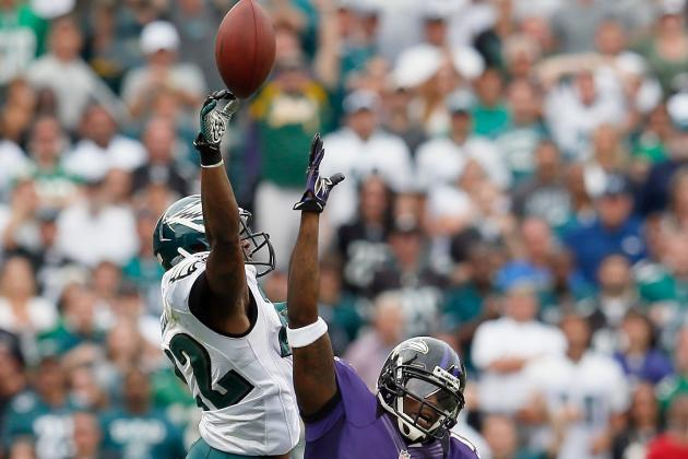 What to Expect from the Eagles' 2012 Rookie Class in 2013