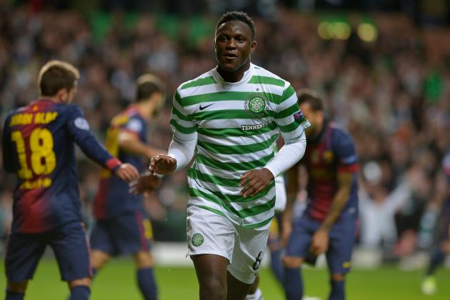Manchester United: Would Victor Wanyama Be the Perfect Summer Signing?