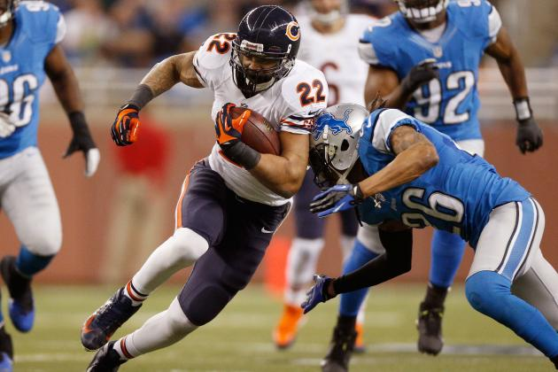 Chicago Bears: 5 Things That Must Change in 2013