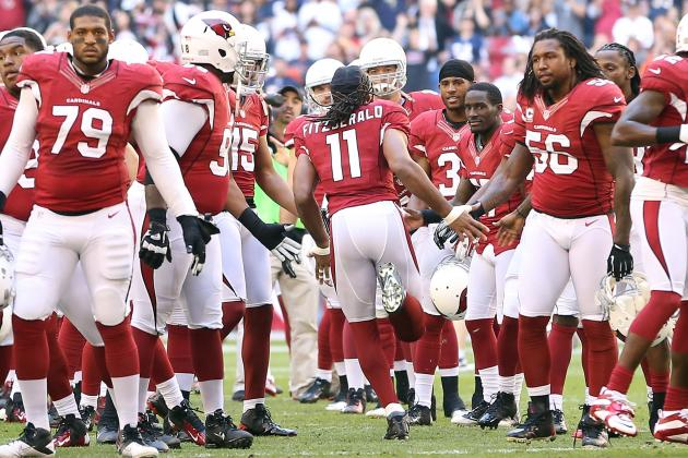 Arizona Cardinals' Biggest Offseason Priorities