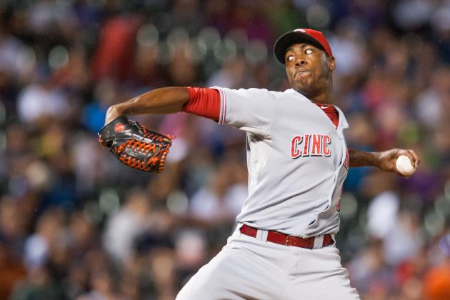 Predicting 'Boom or Bust' for the Riskiest MLB Experiments of 2013