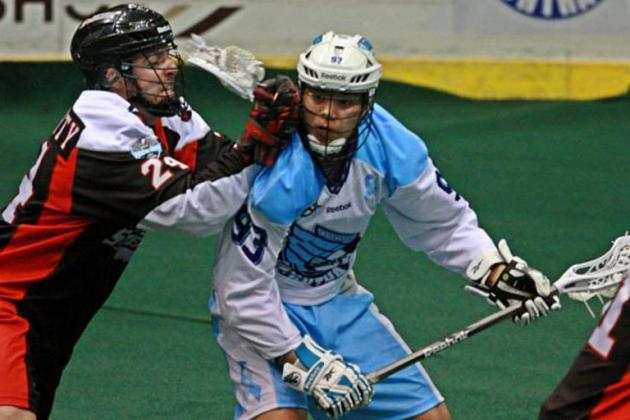 National Lacrosse League Week 6: Previews and Predictions