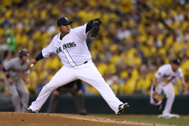 Bold Predictions for Every Seattle Mariners Starting Pitcher