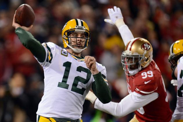 Predicting the Top 10 Fantasy Quarterbacks for the 2013 Season
