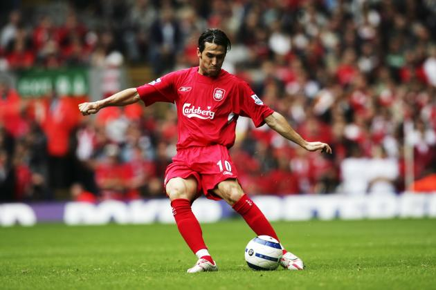 Liverpool's Most Frustrating XI of the Premier League Era