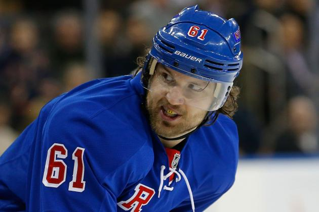 5 Reasons New York Rangers Fans Don't Need to Panic