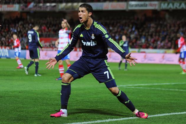 World Football Gossip Roundup: Cristiano Ronaldo, Mario Balotelli, Jurgen Klopp