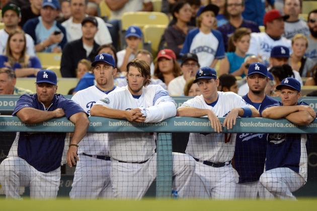 MLB: Grading the Offseason Transactions Made in the NL West