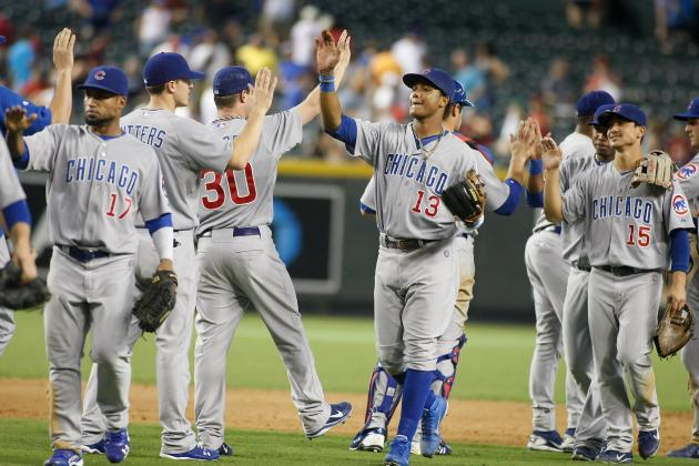 10 Reasons the Chicago Cubs Will Break Their World Series Drought in 5 Years