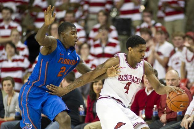 Florida Basketball: Keys to Regaining Momentum After a Tough SEC Loss