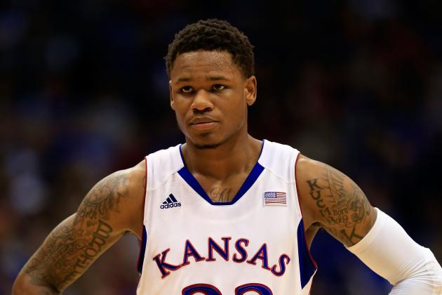NBA Draft 2013: Grading Ben McLemore and Top Shooting Guard Prospects