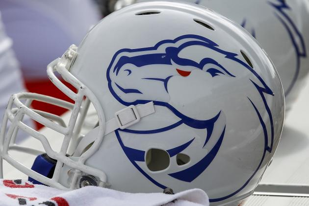 Boise State Football Recruiting: Grading the Broncos' 2013 Class