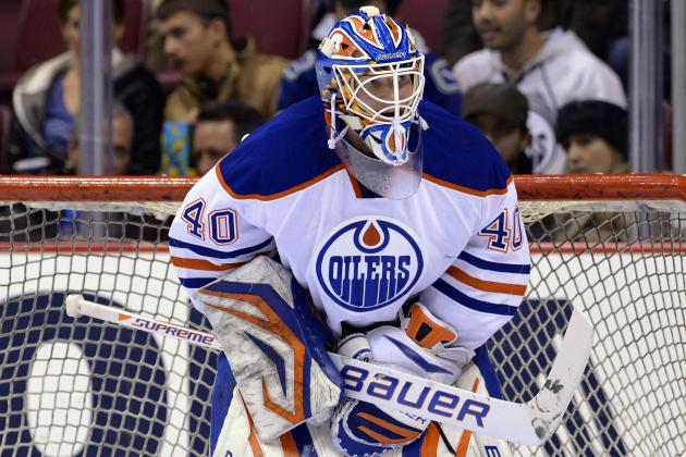 4 Reasons Devan Dubnyk Is the Goaltender of the Future for the Edmonton Oilers