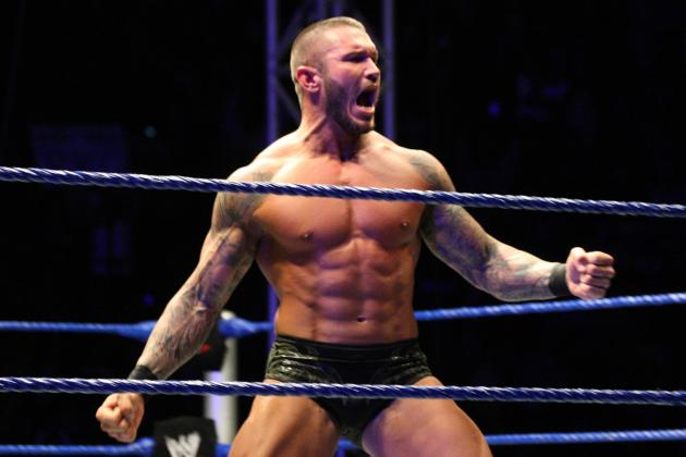 5 WWE Superstars Who Will Rule 2013