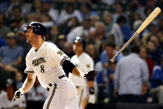 Do MLB Fans Believe Ryan Braun Is Guilty or Innocent in Latest PED Link?