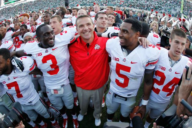 Power Ranking Every Big Ten Team's 2013 Recruiting Class